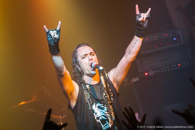 Read more about the article Moonspell: vocalista terá livro lançado no Brasil em Setembro