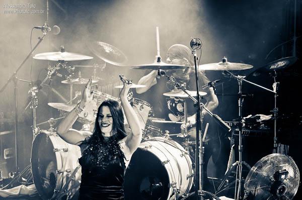 Nightwish – Circo Voador – Rio de Janeiro/RJ
