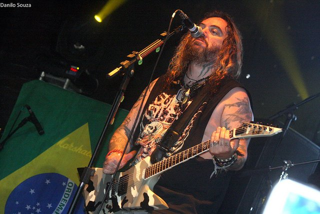 Read more about the article Soulfly – Carioca Club – São Paulo/SP