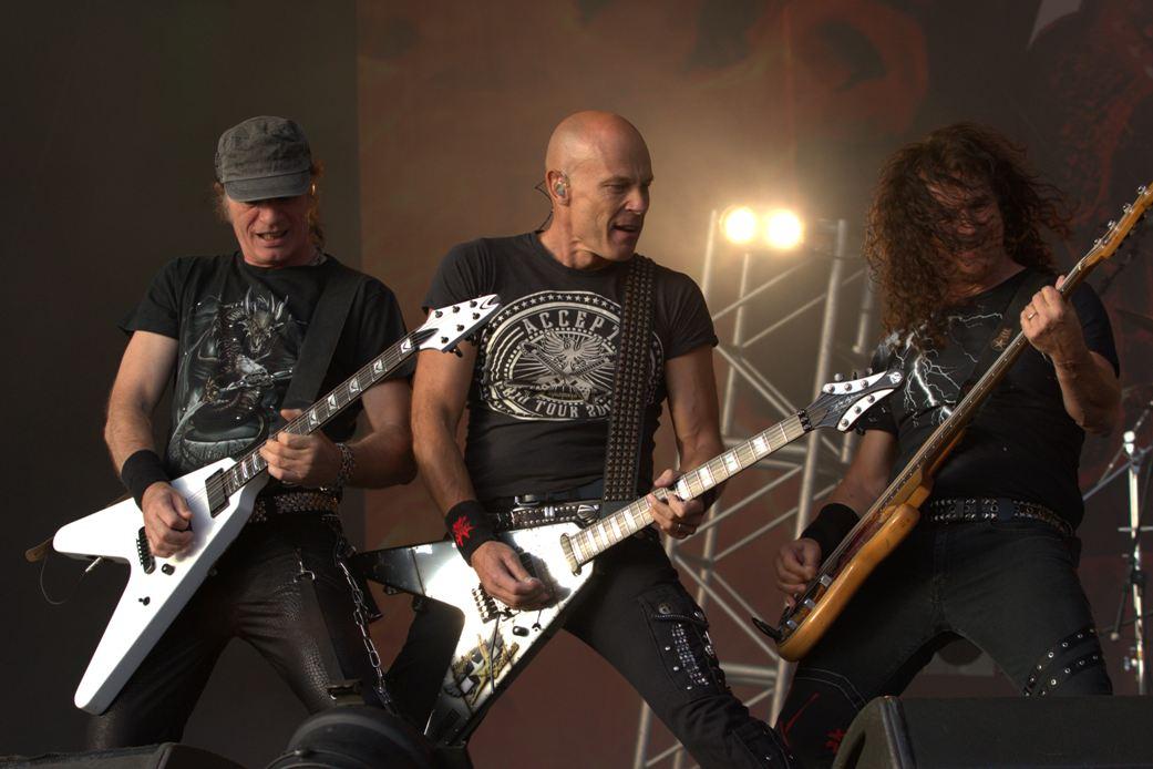 ESPECIAL EINDHOVEN METAL MEETING: conheça um dos maiores festivais de metal da Holanda