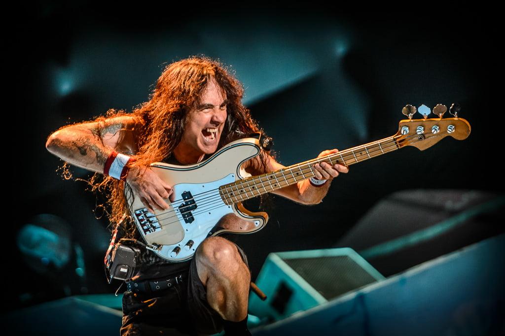 Read more about the article Iron Maiden: Steve Harris diz que o fim da banda se aproxima