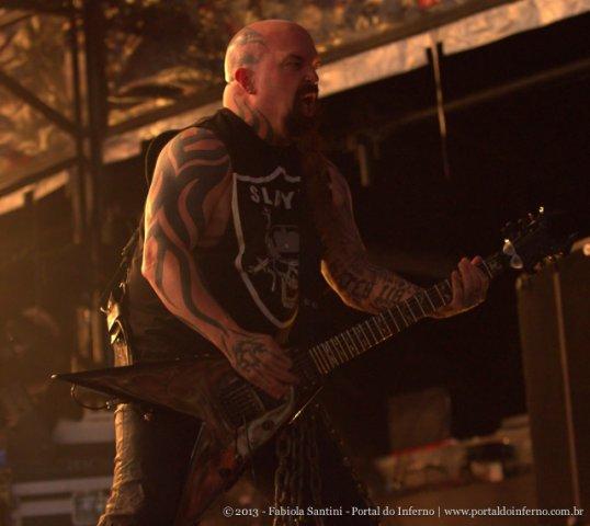 ESPECIAL BLOODSTOCK OPEN AIR 2013: cobertura de um dos maiores festivais de metal do Reino Unido