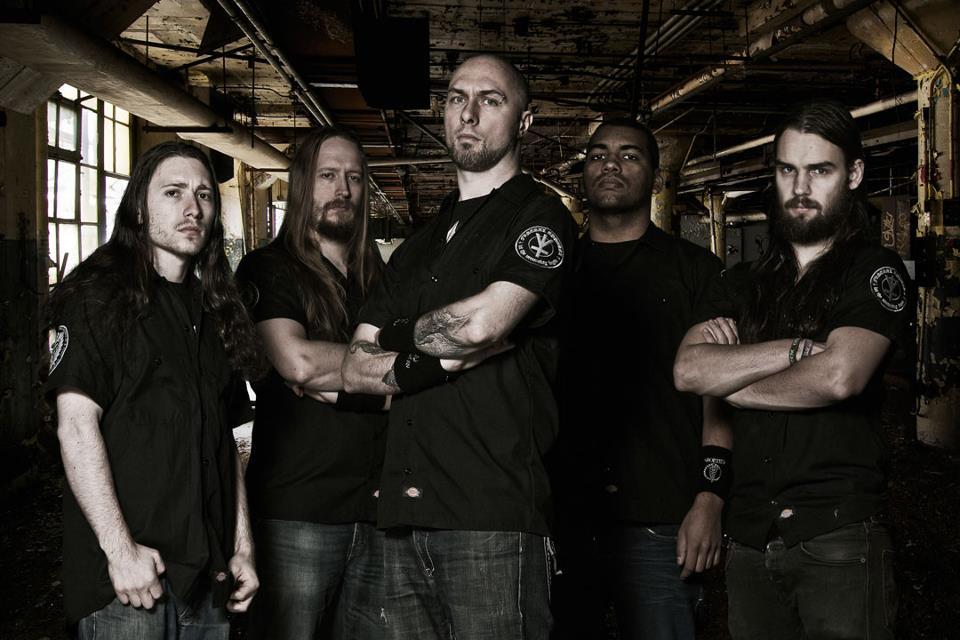 Aborted: EP vendido na próxima tour norte-americana trará cover do Sepultura