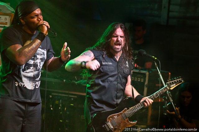 Read more about the article Sepultura: shows pelo Reino Unido neste início de fevereiro