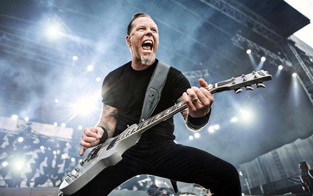 """Metallica: banda toca """"Frayed Ends of Sanity"""" pela primeira vez na história; veja vídeo"""