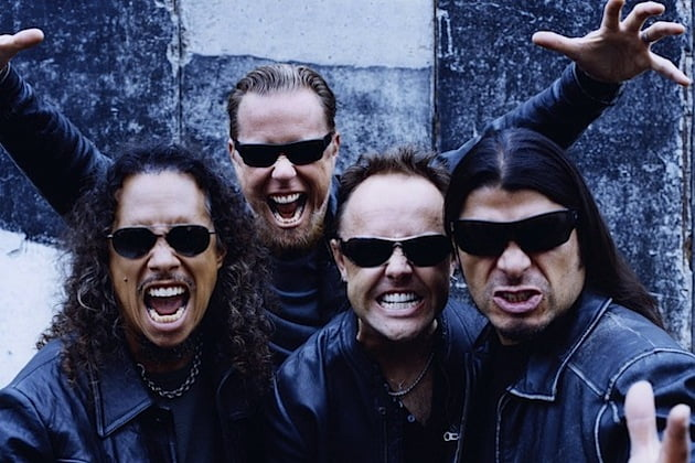 Read more about the article Metallica: ouça medley gravado pela banda para álbum tributo a Dio