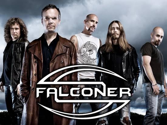 Falconer: novo álbum do grupo está pronto