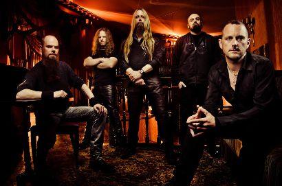 One Machine: nova banda de ex-guitarrista do Testament divulga música