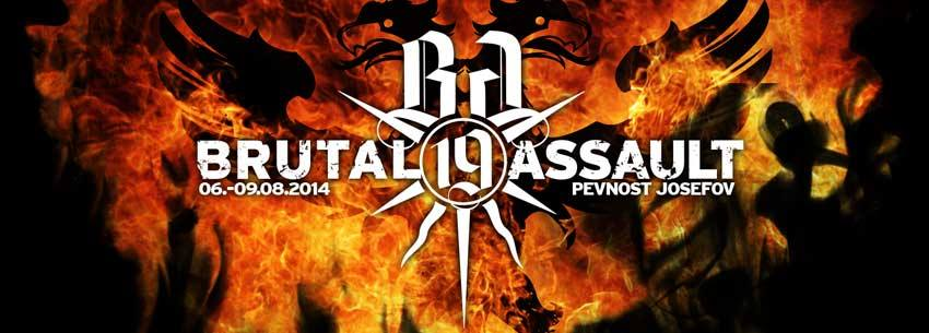 Brutal Assault: tradicional festival tcheco terá Venom, Obituary e Six Feet Under