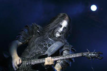 Dark Funeral – Lord Ahriman