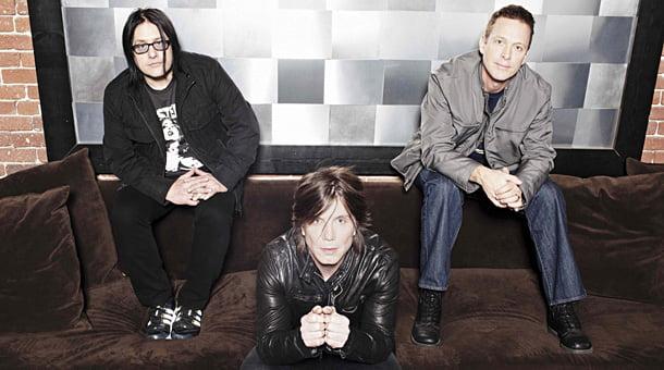 Goo Goo Dolls: baterista demitido convida Richie Sambora, do Bon Jovi, para criar uma nova banda
