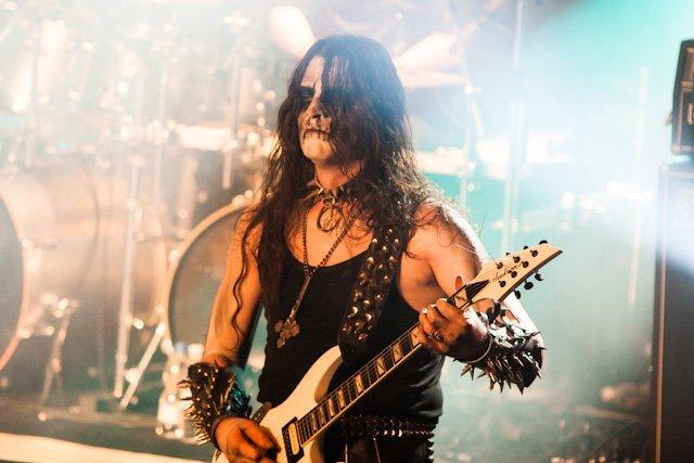 Gorgoroth – Infernus