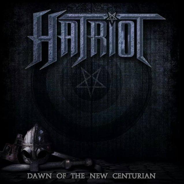 Hatriot: lançamento do novo álbum adiado para fevereiro