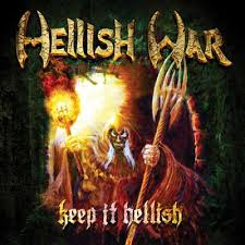 Read more about the article Hellish War – Keep It Hellish