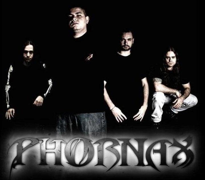 Phornax – Thiago Prandini