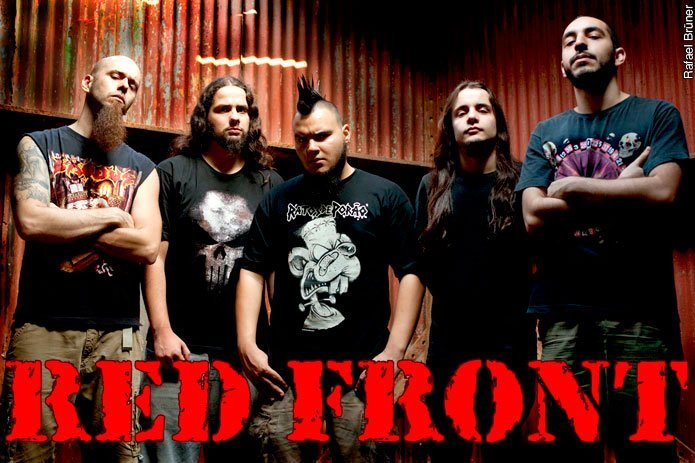 Red Front – Oscar