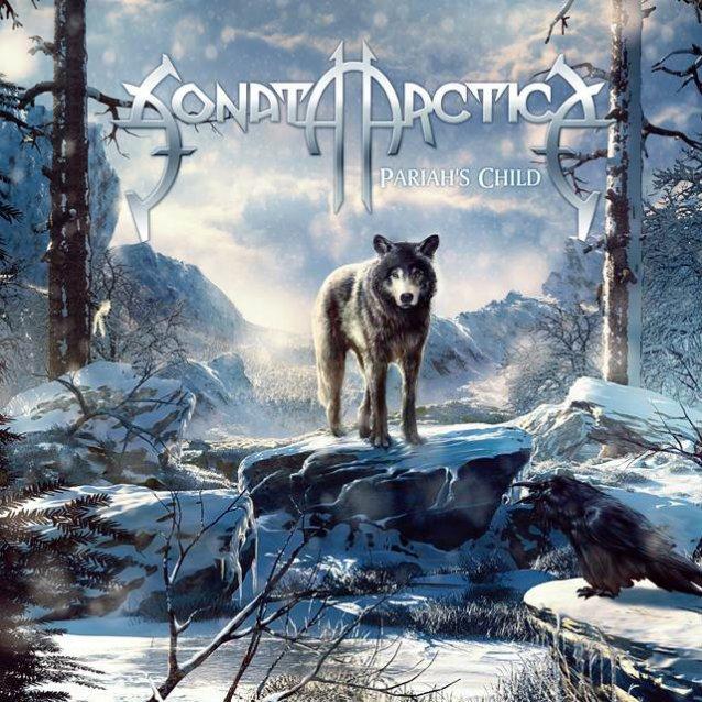 Sonata Arctica - Pariah's Child
