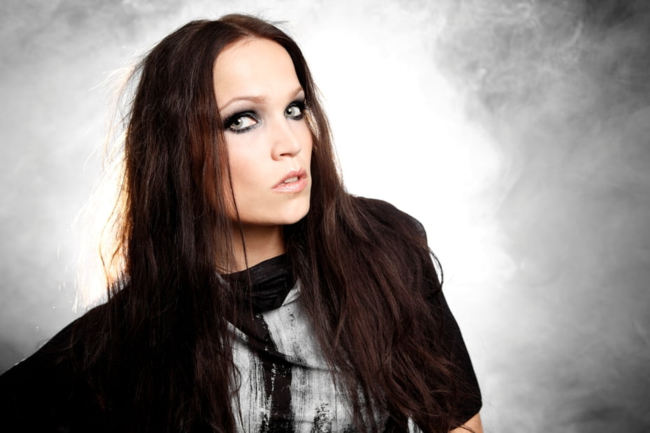 Tarja: ingressos para show de SP à venda na galeria do rock