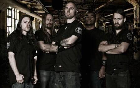 Aborted: ouça o novo álbum do grupo na íntegra