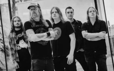 At the Gates: vídeo mostra pré-produção do álbum de retorno da banda
