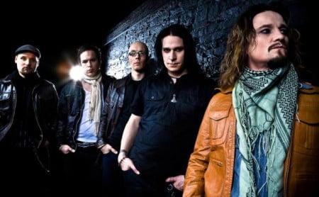 Entwine: grupo inicia gravações do novo disco