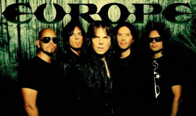 """Read more about the article Europe: álbum """"Wings of Tomorrow"""" será tocado na íntegra em tour sueca"""