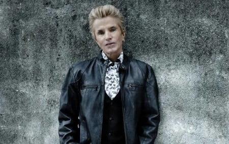 Toto: morre o ex-vocalista Fergie Frederiksen