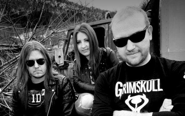 Grimskull: novo single traz a participação de Blaze Bayley