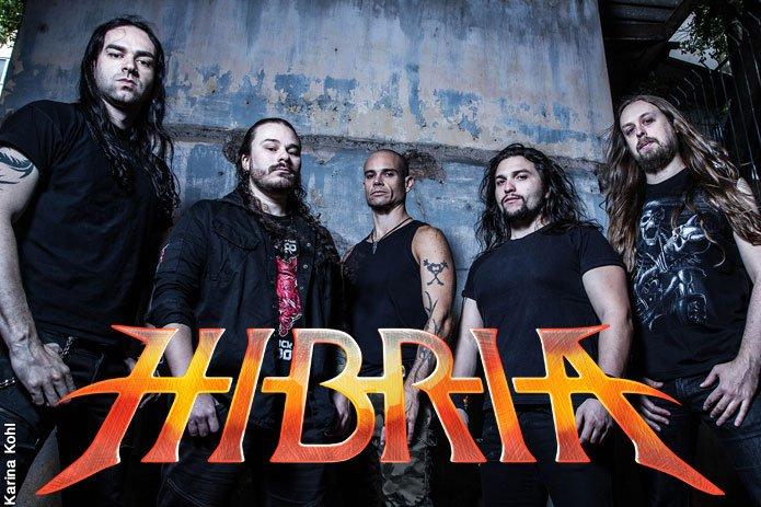 Hibria: videoclipe para a faixa 'Life' está disponível