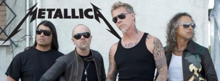 Read more about the article Metallica: banda começará a trabalhar no novo disco em duas semanas