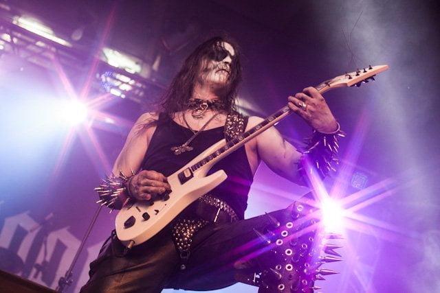 """Gorgoroth: banda conclui as gravações de """"Instinctus Bestialis"""""""