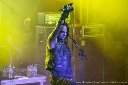 Marduk: grupo inicia gravações de novo disco