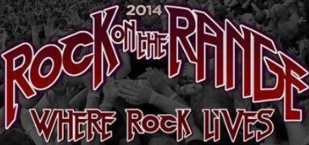 Read more about the article Rock on the Range: festival anuncia line-up da edição 2014