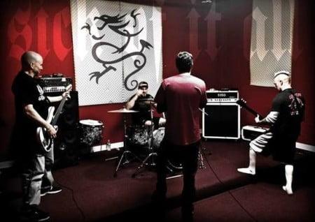 Sick of It All: banda inicia preparativos de novo disco