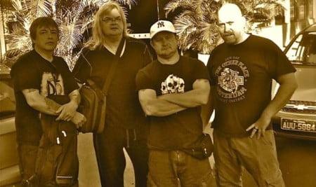 The Sanity Days: projeto de ex-membros do Onslaught inicia gravações de debut