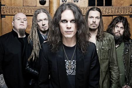 HIM: banda finalmente estreia no Brasil esta semana