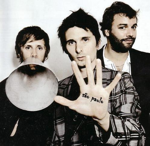 Lolla Parties: Muse, Cage the Elephant, Disclosure e Jake Bugg se apresentam em SP