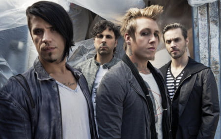 Papa Roach: revelado o primeiro single do novo álbum