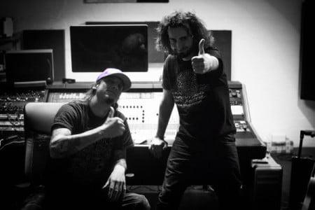 Alestorm: iniciadas as gravações do novo álbum