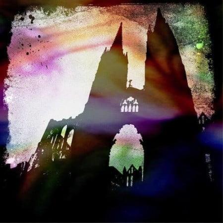 """Capa de """"Down IV – Part Two"""", o novo EP do Down"""""""