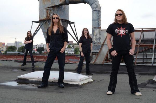 Read more about the article Gamma Ray: ouça duas novas músicas da banda