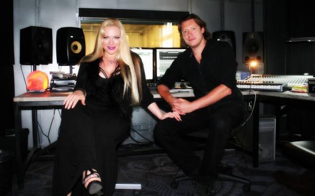HDK: novo álbum do projeto de ex-guitarrista do After Forever sai este ano