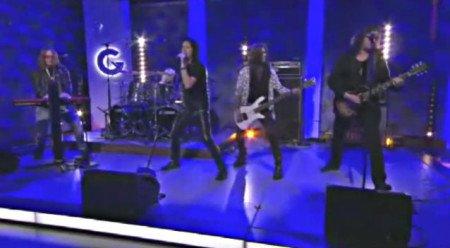 Read more about the article Nordic Beast: supergrupo se apresenta na tv norueguesa