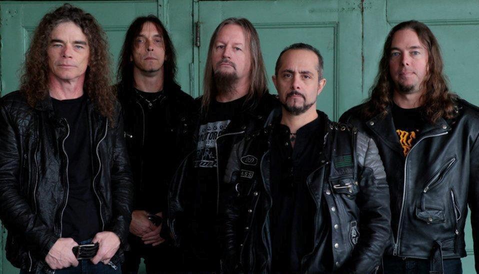 Read more about the article Overkill: revelados os títulos de três faixas do novo disco