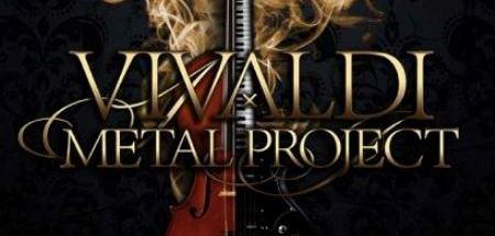 Vivaldi Metal Project: guitarrista Tommy Denander se junta ao line-up