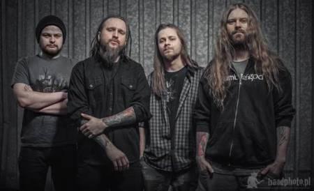 Decapitated: banda anuncia novo baterista e novo álbum