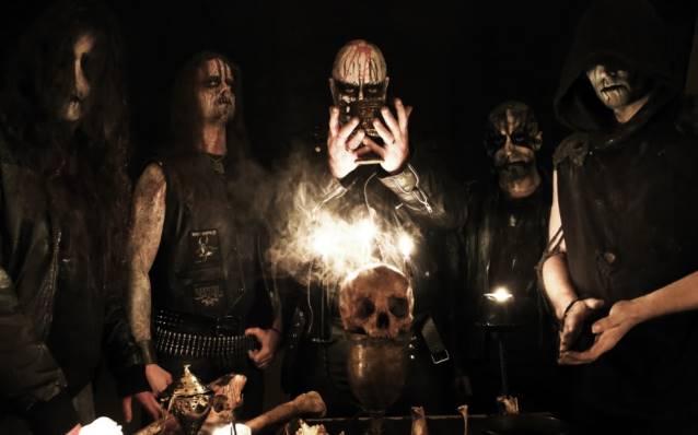 Read more about the article Enthroned: novo álbum com audição liberada na íntegra