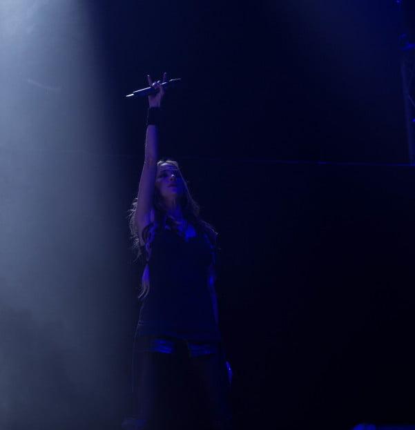 Jill Janus (foto: Fabiola Santini)