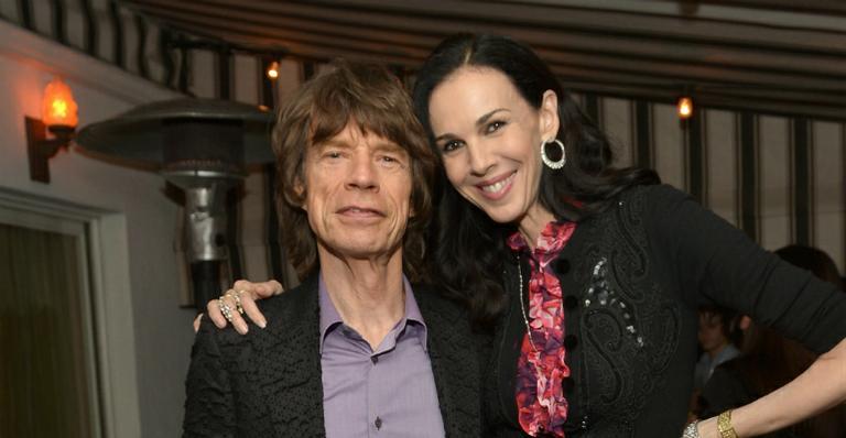 Rolling Stones: namorada de Mick Jagger é encontrada morta em Nova York