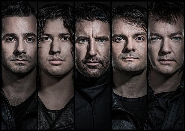 Nine Inch Nails: Show no Rio de Janeiro é cancelado!